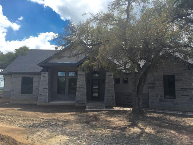 209 Oak Hill Dr, Liberty Hill, TX 78642 (#3125071) :: RE/MAX Capital City