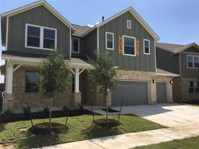 400 Hereford Loop, Hutto, TX 78634 (#3184200) :: Ana Luxury Homes