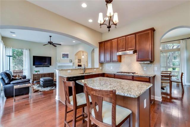 608 Twelve Oaks Ln, Austin, TX 78704 (#3253141) :: Amanda Ponce Real Estate Team