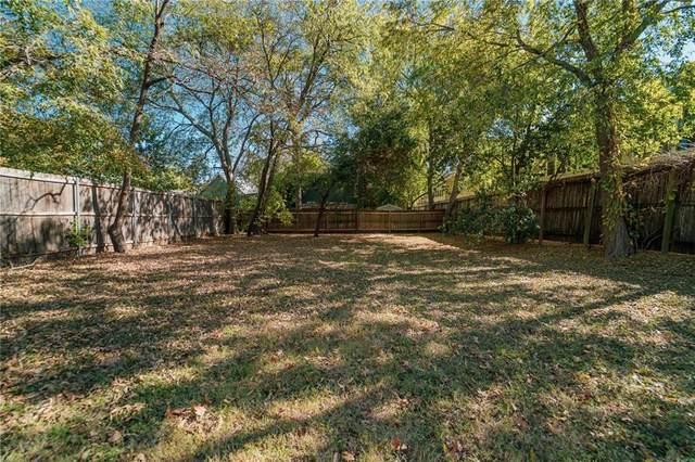 1105 Kinney Ave, Austin, TX 78704 (MLS #3339036) :: Brautigan Realty