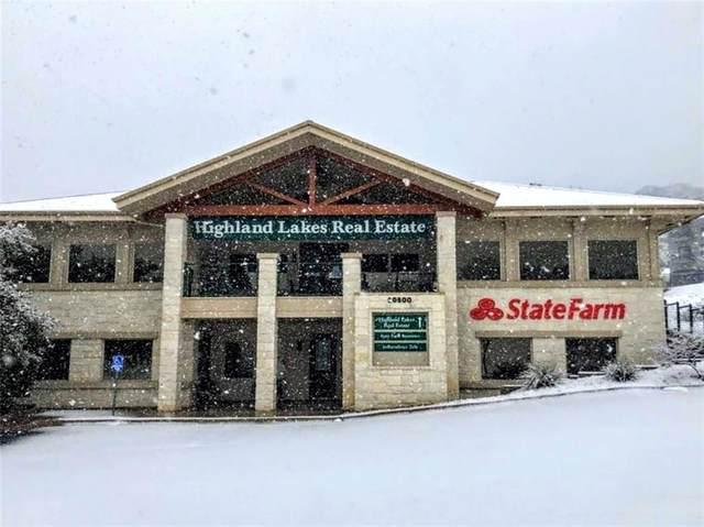 20500 Fm 1431 S, Lago Vista, TX 78645 (#3342864) :: Zina & Co. Real Estate