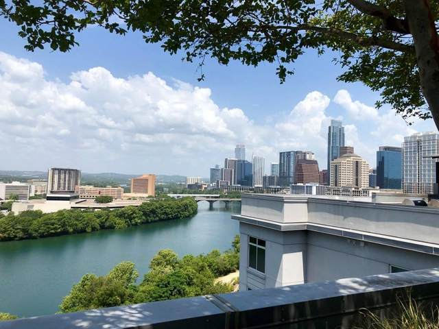 54 Rainey St #101, Austin, TX 78701 (#3361530) :: Realty Executives - Town & Country