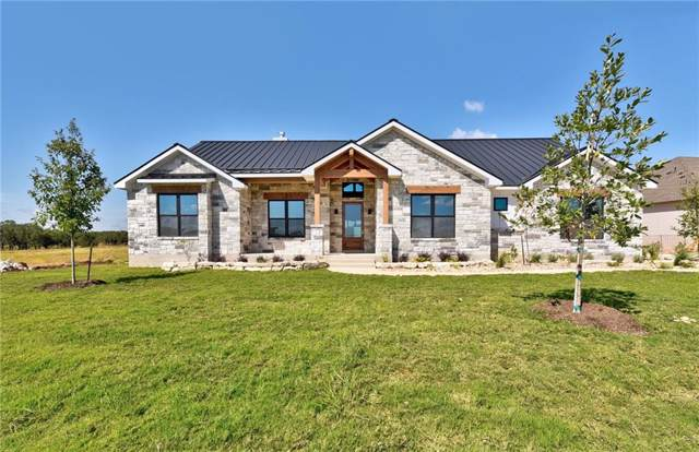 384 Reataway, Dripping Springs, TX 78620 (#3399755) :: The Perry Henderson Group at Berkshire Hathaway Texas Realty