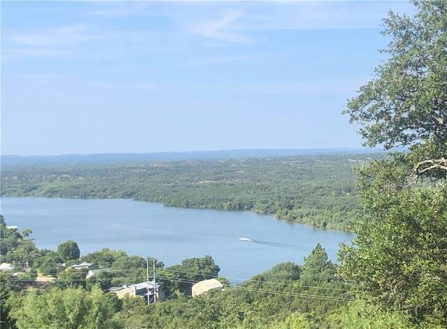 Lot 45 Lookout Mtn, Kingsland, TX 78639 (#3406387) :: The Perry Henderson Group at Berkshire Hathaway Texas Realty