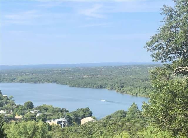 Lot 45 Lookout Mtn, Kingsland, TX 78639 (MLS #3406387) :: Vista Real Estate