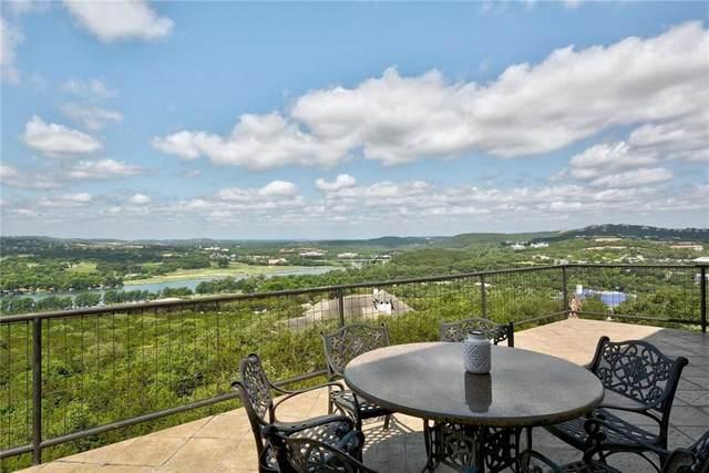 6001 Hood Holw, Austin, TX 78731 (#3424335) :: Papasan Real Estate Team @ Keller Williams Realty