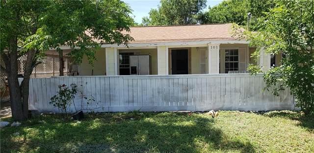 101 Lockhart St, Manor, TX 78653 (#3456264) :: Watters International
