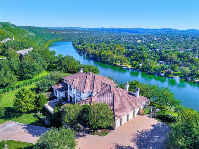 3311 Far View Dr, Austin, TX 78730 (#3461180) :: The Perry Henderson Group at Berkshire Hathaway Texas Realty