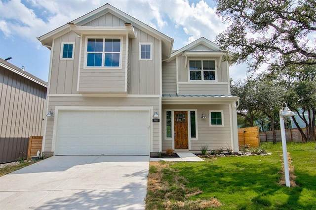 7907 Ryans Way, Austin, TX 78726 (#3462378) :: Green City Realty