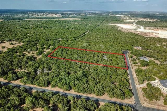 1104 Wildwood Crossing Dr, Georgetown, TX 78633 (#3464274) :: RE/MAX Capital City