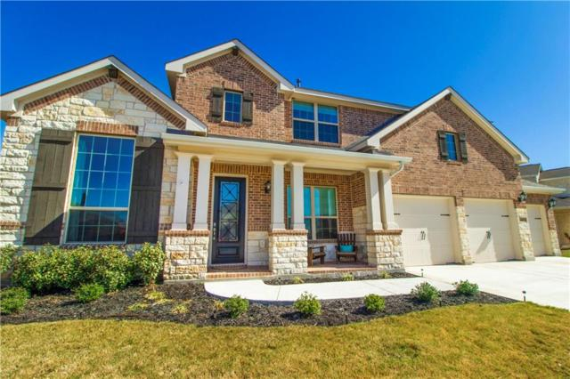 418 Pendent Dr, Liberty Hill, TX 78642 (#3501692) :: Lucido Global