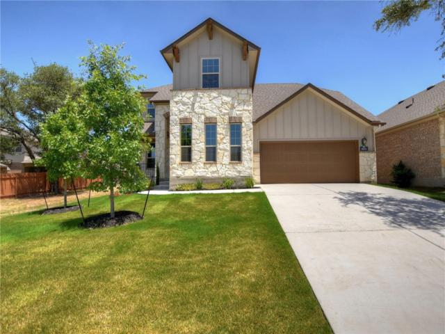 505 Fair Oaks Dr, Georgetown, TX 78628 (#3522072) :: 3 Creeks Real Estate