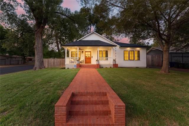 1108 Ruth Ave, Austin, TX 78757 (#3569751) :: Douglas Residential