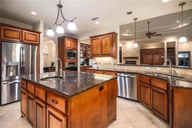 219 Jaydee Ter, Georgetown, TX 78628 (#3596765) :: Papasan Real Estate Team @ Keller Williams Realty