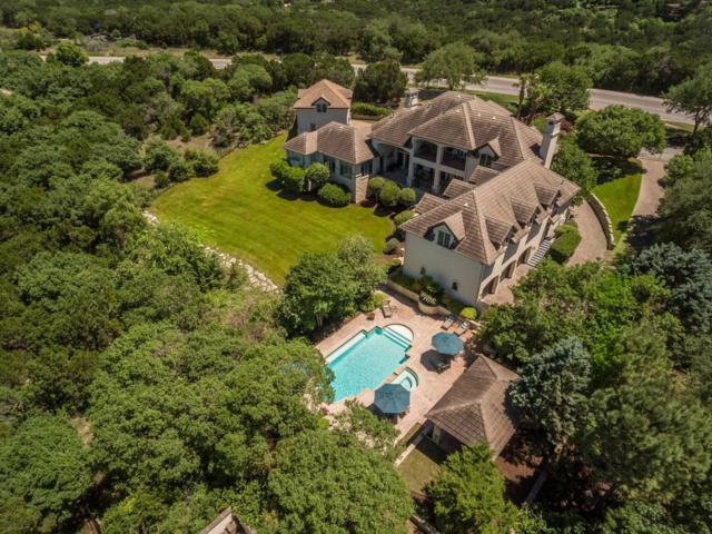 808 Barton Creek Blvd, Austin, TX 78746 (#3599338) :: The ZinaSells Group