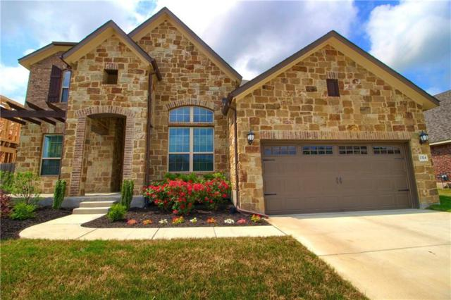 2324 Centennial Loop, Round Rock, TX 78665 (#3602729) :: Forte Properties
