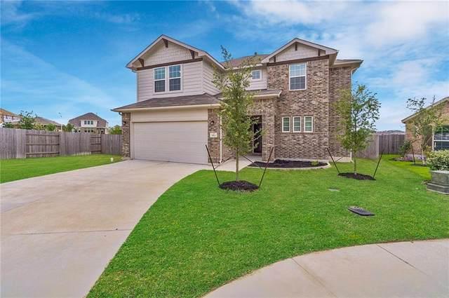 963 Leadtree Loop, Buda, TX 78610 (#3609501) :: Papasan Real Estate Team @ Keller Williams Realty