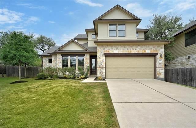 6916 Barstow Ct, Austin, TX 78749 (#3610031) :: Papasan Real Estate Team @ Keller Williams Realty