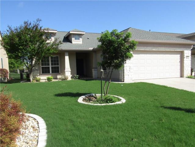 602 Deer Meadow Cir, Georgetown, TX 78633 (#3618871) :: Watters International