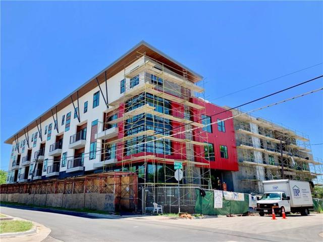 2213 Poquito St #207, Austin, TX 78722 (#3643243) :: Papasan Real Estate Team @ Keller Williams Realty