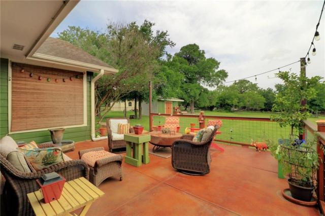 208 Speed Horse, Liberty Hill, TX 78642 (#3679699) :: 12 Points Group
