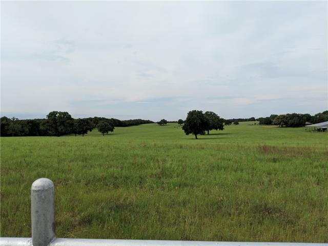 466 County Road 280, Cameron, TX 76520 (#3709129) :: 12 Points Group