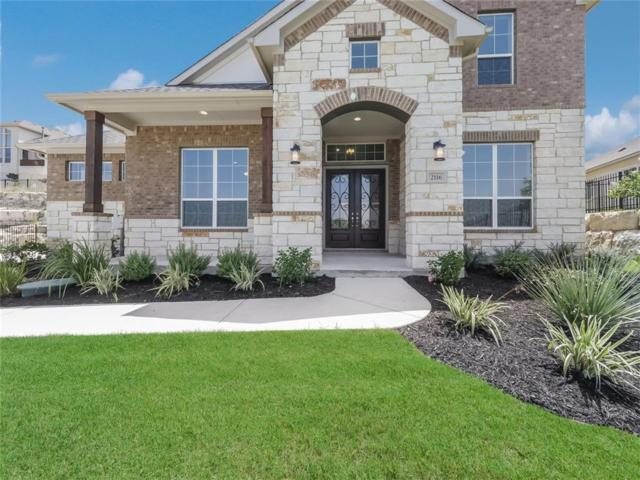 2116 Buffalo Gap, Leander, TX 78641 (#3710742) :: The Gregory Group