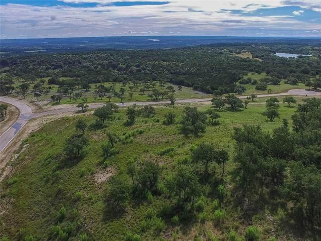 129 Cedar Mountain Dr, Marble Falls, TX 78654 (#3741251) :: Zina & Co. Real Estate