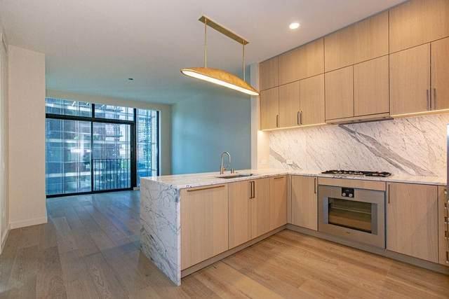 202 Nueces St #1403, Austin, TX 78701 (#3776240) :: Ben Kinney Real Estate Team