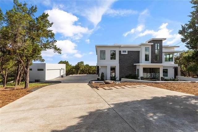 11611 Lime Creek Rd, Leander, TX 78641 (#3838709) :: Papasan Real Estate Team @ Keller Williams Realty