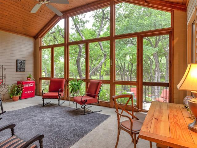 101 Enclave Trl, Georgetown, TX 78628 (#3857065) :: Realty Executives - Town & Country