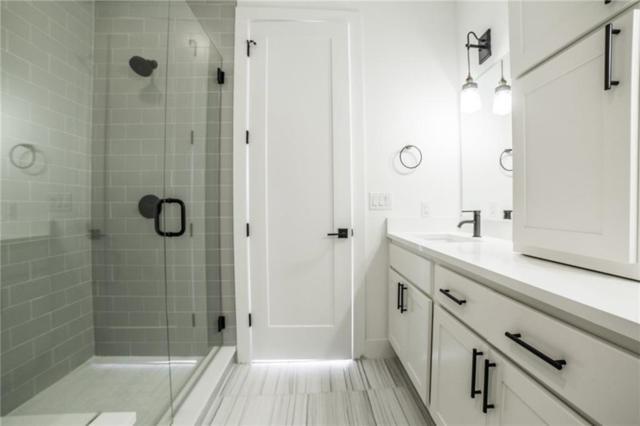 607 W Saint Johns Ave #6, Austin, TX 78752 (#3888728) :: Amanda Ponce Real Estate Team