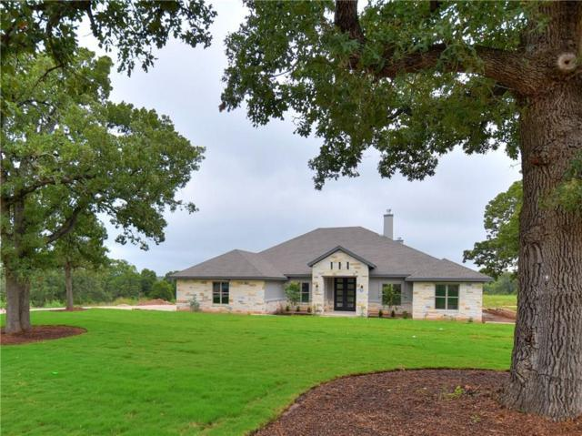 1000 Eagle Point Dr, Georgetown, TX 78628 (#4005366) :: Zina & Co. Real Estate