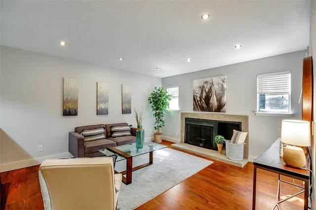 1101 Shoal Creek Blvd #16, Austin, TX 78701 (#4076296) :: Papasan Real Estate Team @ Keller Williams Realty