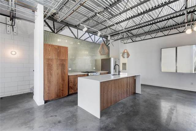 4801 S Congress Ave J1, Austin, TX 78745 (#4078510) :: Zina & Co. Real Estate