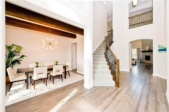 17424 Rush Pea Cir, Austin, TX 78738 (#4116740) :: Papasan Real Estate Team @ Keller Williams Realty