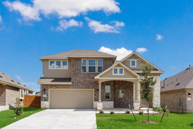 130 Crooked Trl, Bastrop, TX 78602 (#4132972) :: The Heyl Group at Keller Williams