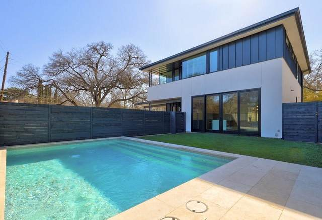 2003 Melridge Pl, Austin, TX 78704 (#4161861) :: Zina & Co. Real Estate
