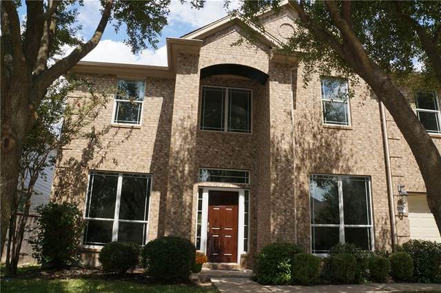 708 Old Ravine Ct, Round Rock, TX 78665 (MLS #4187890) :: Brautigan Realty
