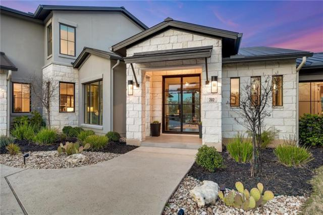 202 Goodnight Dr, Georgetown, TX 78628 (#4199392) :: The Perry Henderson Group at Berkshire Hathaway Texas Realty