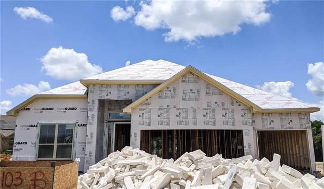 103 Millsaps Ct, Bastrop, TX 78602 (#4219414) :: Zina & Co. Real Estate