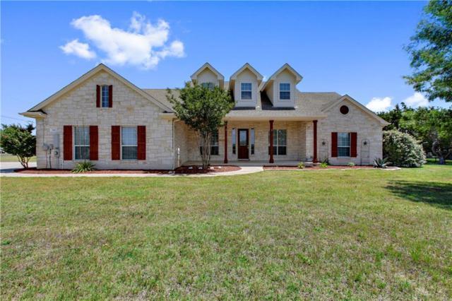 340 Bronco Blvd, Liberty Hill, TX 78642 (#4238821) :: Papasan Real Estate Team @ Keller Williams Realty