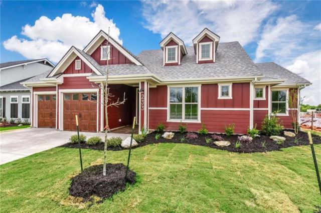 233 Charli Cir, Liberty Hill, TX 78642 (#4243473) :: Ana Luxury Homes
