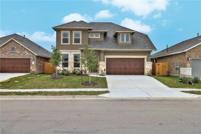 104 Guernsey Ave, Hutto, TX 78634 (#4244881) :: The ZinaSells Group