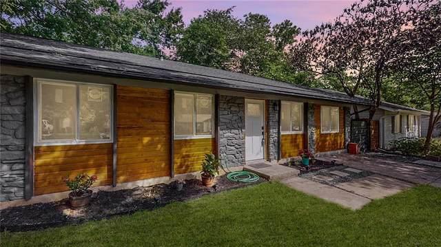 6904 Cherry Meadow Dr, Austin, TX 78745 (#4246274) :: Papasan Real Estate Team @ Keller Williams Realty