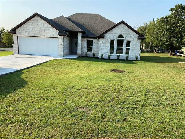 210 E Wheeler St, Manor, TX 78653 (#4292448) :: Zina & Co. Real Estate