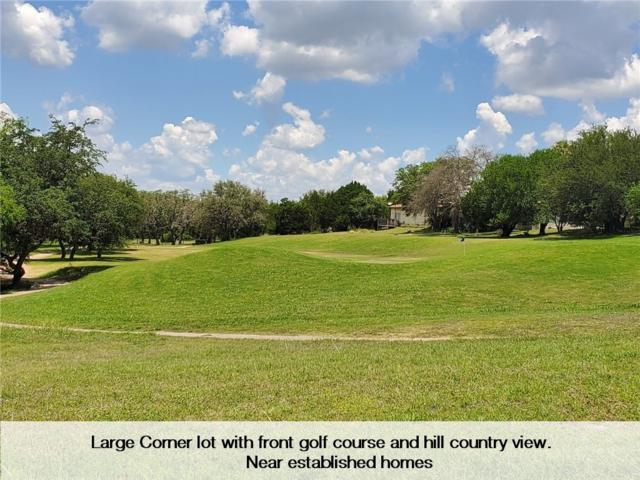 3409 Eisenhower Ave, Lago Vista, TX 78645 (#4293605) :: Zina & Co. Real Estate