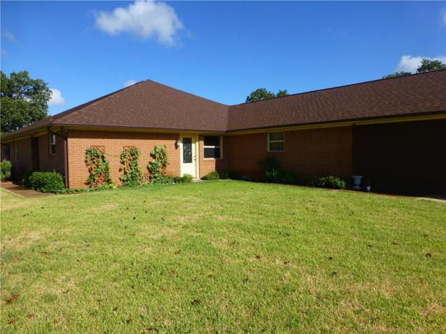 1184 County Road 200, Giddings, TX 78942 (#4296656) :: The Heyl Group at Keller Williams