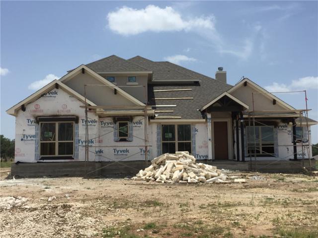 100 Brave Company, Liberty Hill, TX 78642 (#4297799) :: Ana Luxury Homes