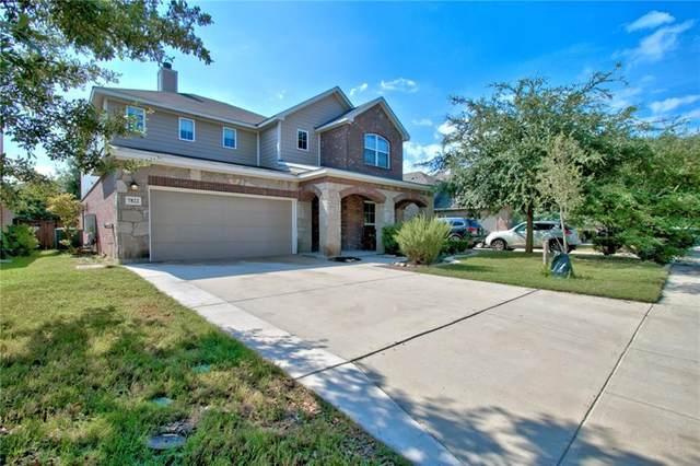 7822 Kings Spg, San Antonio, TX 78254 (#4331017) :: First Texas Brokerage Company